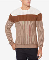 Perry Ellis Men's Colorblocked Sweater