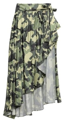 Relish 3/4 length skirt