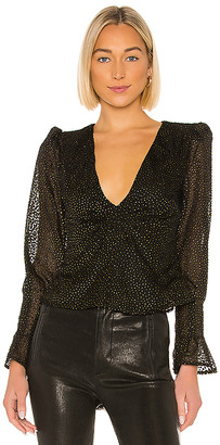 House Of Harlow x REVOLVE Anisa Blouse