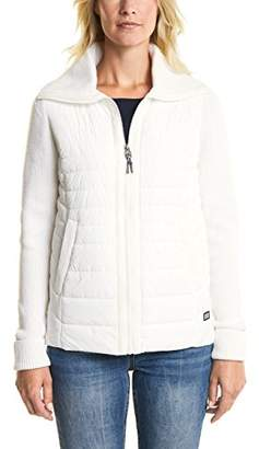 Cecil Women's 210705 Jacket,6 (Size: X-Small)