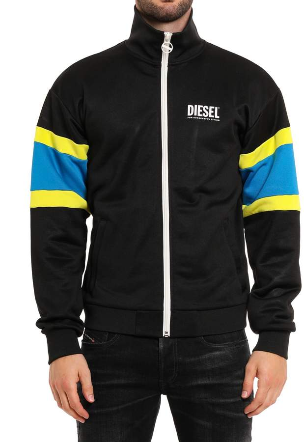 Diesel S-Akon Sweat-Shirt