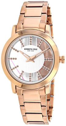 Kenneth Cole Women's Classic Watch
