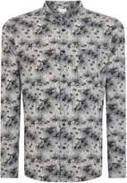 Linea Wilton All-over Oriental Print Shirt