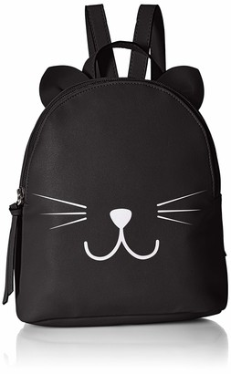 T-Shirt & Jeans Cat Back Pack