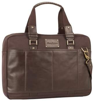 """Tommy Bahama Tobago 17\"""" Briefcase"""