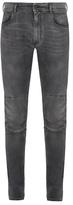 Belstaff Tattenhall mid-rise skinny jeans
