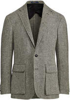 Ralph Lauren Polo Herringbone Sport Coat