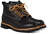 Red Wing Shoes - Ice Cutter Leather Boots