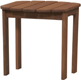 Asstd National Brand Adirondack Patio Console Table
