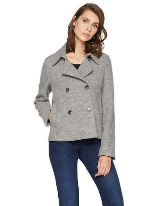 BOSS Women's Olermo Coat