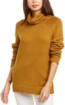 Eileen Fisher Crimp Sweater