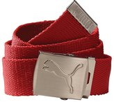 Puma Women's Spectrum Web Belt