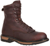 """Rocky Men's 8"""" Ride Lacer 6717 Boot"""