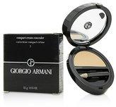 Giorgio Armani Compact Cream Concealer - # 3 1.6g/0.05oz