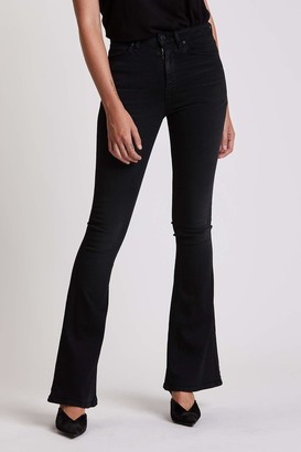 Hudson Jeans Women's Holly Flair