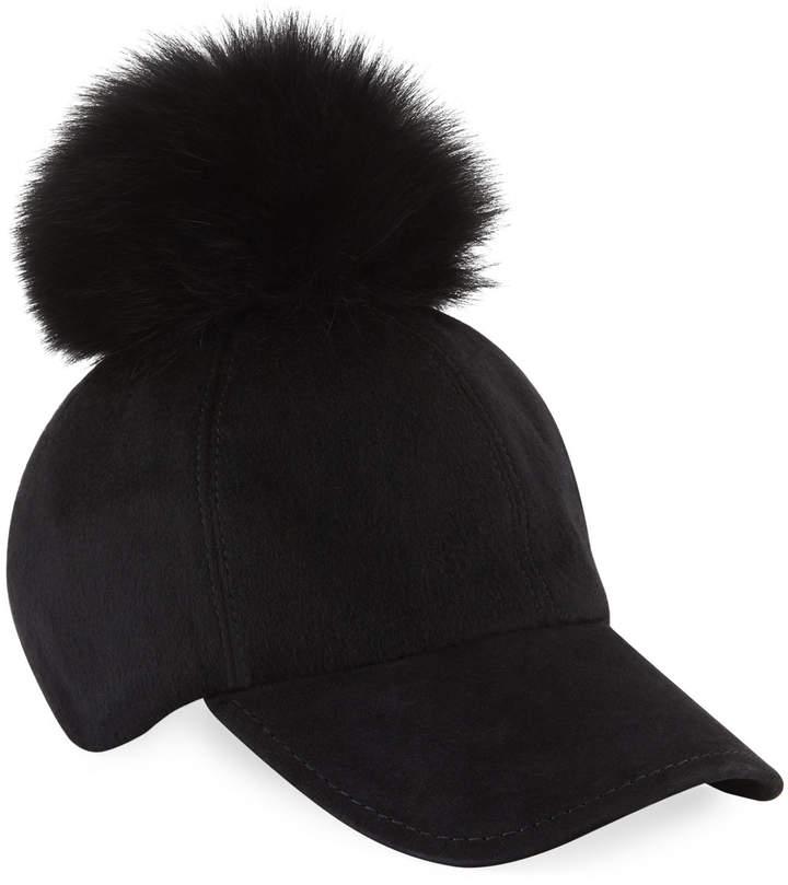 92d417c82365c Felt Baseball Hat - ShopStyle
