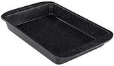 Prestige Stone Quartz Rectangular Pan