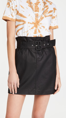 Blank Dark Secrets Skirt