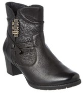 Mephisto Women's Delora Leather Ankle Boot.