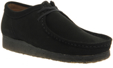 Clarks Originals Wallabee Shoes