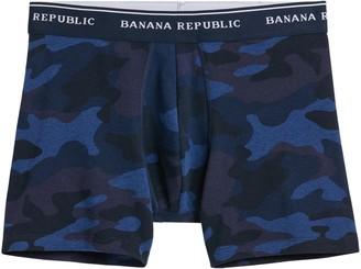 Banana Republic Stretch SUPIMA Cotton Boxer Brief
