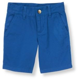 Janie and Jack Twill Short