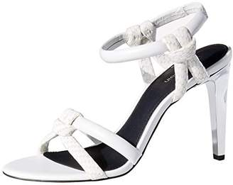 Calvin Klein Women's NAYA Dress Sandal