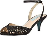 Betsey Johnson Blue by Women's SB-RAVEN Dress Sandal