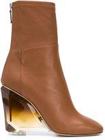 Monique Lhuillier 'Parker' boots