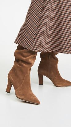 Villa Rouge Baden Boots