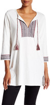 Soft Joie Rane Embroidered Shift Dress