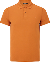 J. Lindeberg Robin Regular Fit Polo Shirt