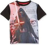 Star Wars Boy's T-Shirt