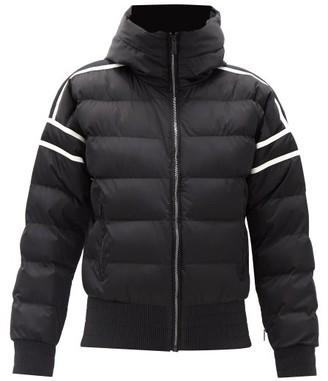 Fusalp Abby Padded Ski Jacket - Black