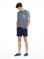 Scotch & Soda Structured Shorts