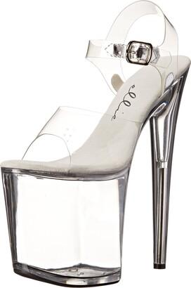 Ellie Shoes Women's 850-brook