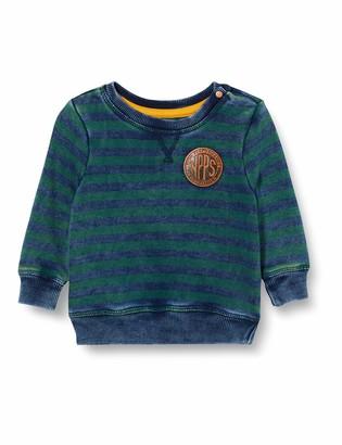 Noppies Baby Boys B Cardigan Ls Boston Sweater