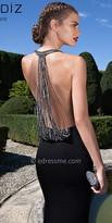 Tarik Ediz Trend Evening Dress