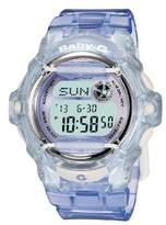 Casio Baby-G – Women's Digital Watch with Resin Strap – BG-169R-7EER