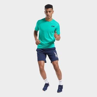 Reebok Men's Textured Epic Shorts