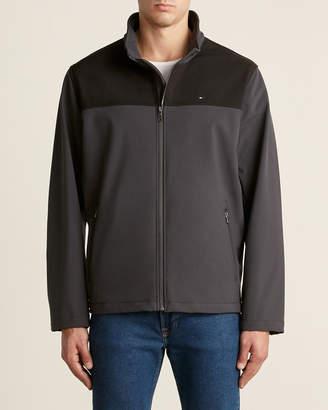 Tommy Hilfiger Full-Zip Softshell Jacket