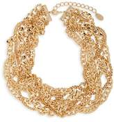 Cara Layered Chain Necklace