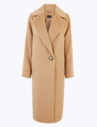 M&S CollectionMarks and Spencer Cocoon Overcoat