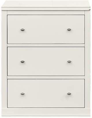 "Pottery Barn 24"" Cabinet Base with 3-Drawers"