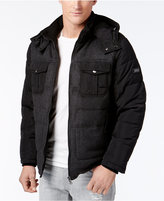 Sean John Men's Puffer Coat