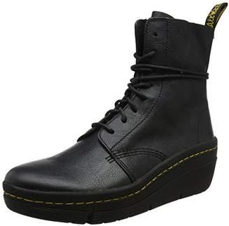 Dr. Martens Women's Zarela Ankle Boots,42 EU