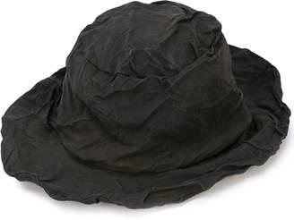 REINHARD PLANK bucket hat
