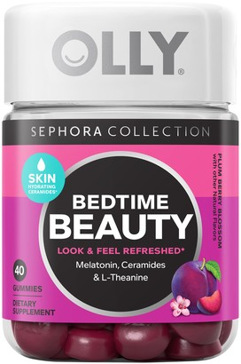 Sephora COLLECTION Collection x OLLY: Bedtime Beauty