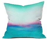 DENY Designs Deny Laura Trevey In Your Dreams Decorative Pillow, 16 x 16