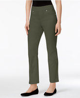 Style&Co. Style & Co Ankle Jeans, Created for Macy's